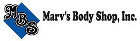 Marv's Body Shop