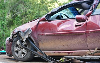 5 Things You Need To Know About Collision Repair