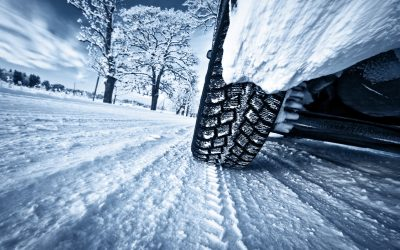 Car Maintenance Tips for Winter