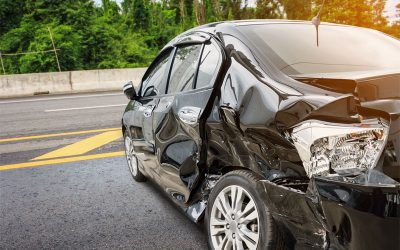 Importance of Getting Car Dents Fixed Right Away