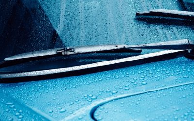 Leaking Windshield? Here's What You Should Do