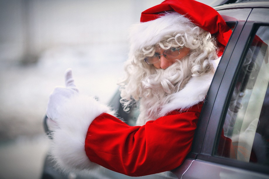 Christmas Gift Ideas for Car Lovers