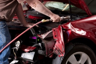 Everything You Should Know About Car Frame Straightening