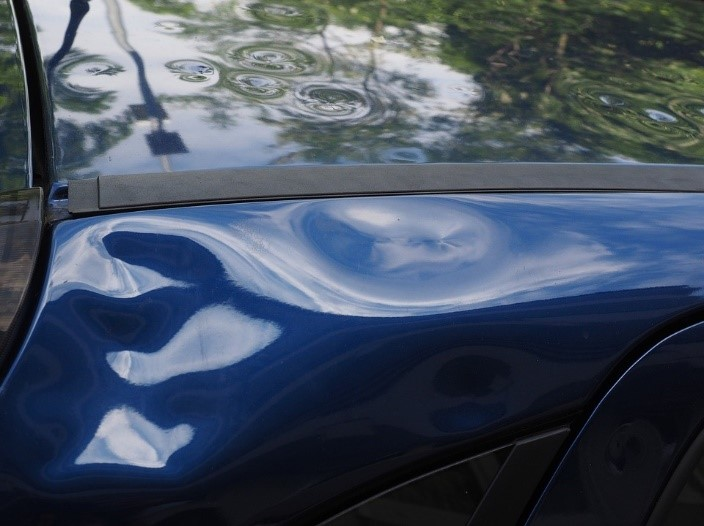 Myths & Facts: Professional vs. DIY Car Dents and Scratches Repair